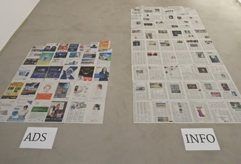 Deconstruyendo la prensa española
