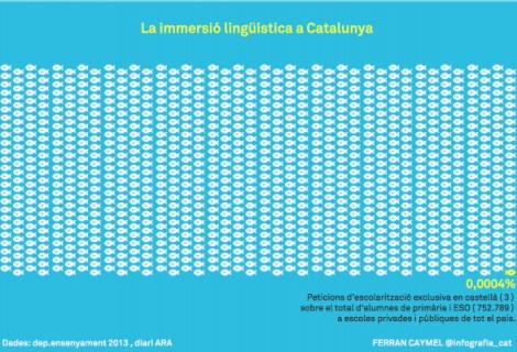 L'escola en català, un retrat