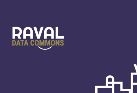 Raval Data Commons